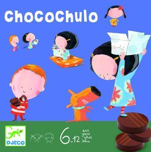boutique jeux de société - pontivy - morbihan - ludis factory - chocochulo