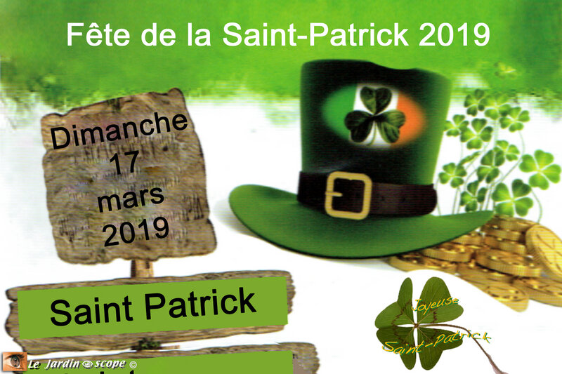 Saint-Patrick-2019