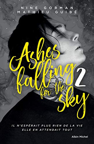 Ashes falling for the sky tome 2