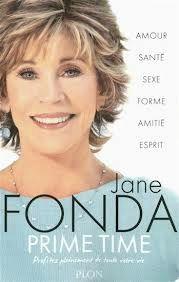 Prime Time Jane Fonda