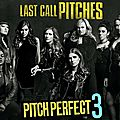 Pitch perfect 3 - premier trailer du film