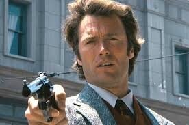 Dirty Harry Inspecteur Harry