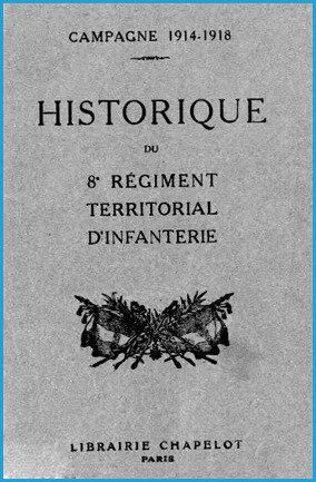 historique 8RIT