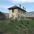 Vizille Terrasse (Isère)