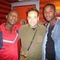 L'espoir 2000 de couleur 3, la radio nationale suisse célèbre l'espoir à l'ivoirienne...