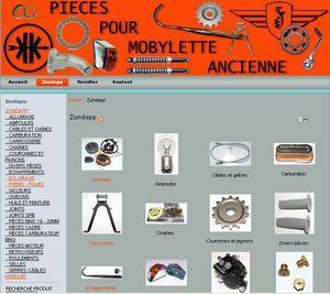 PiecesMobyletteAncienne