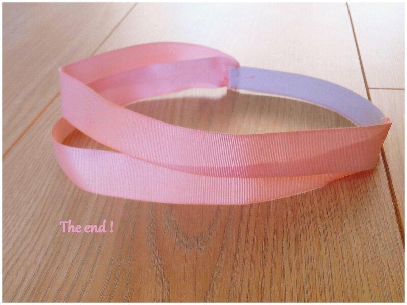 Headband StylIZ22