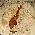 Saphô / σαπφώ (vers 630 – vers 580 av.j.c.) : je serai toujours vierge