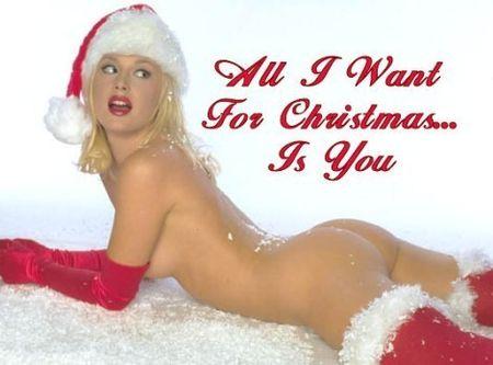 all_i_want_for_christmas_girl