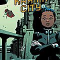 Karma city tome 1 - pierre-yves gabrion