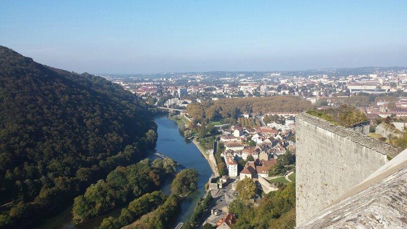 2016 10 12 - 10h - citadelle de Besançon (5)