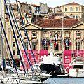 O. Marseille Capitale européenne de la culture 2013