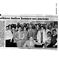 Archives Presse