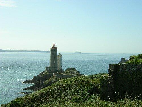 Pointe du Petit Minou