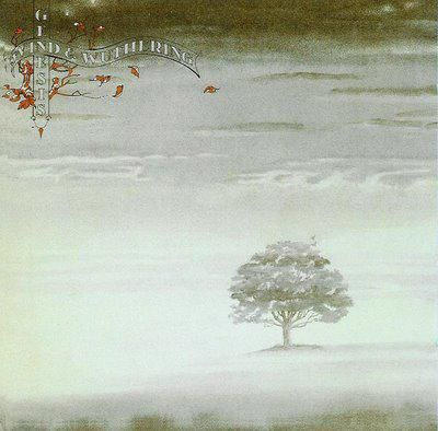 Quot Wind And Wuthering Quot Genesis Rock Fever