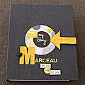 mini Marceau (journey)