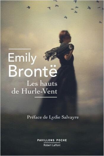 "Emily Brontë - ""Les hauts de Hurle-vent""."