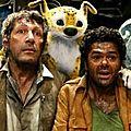 La bd au cinema: les one-shot (3)