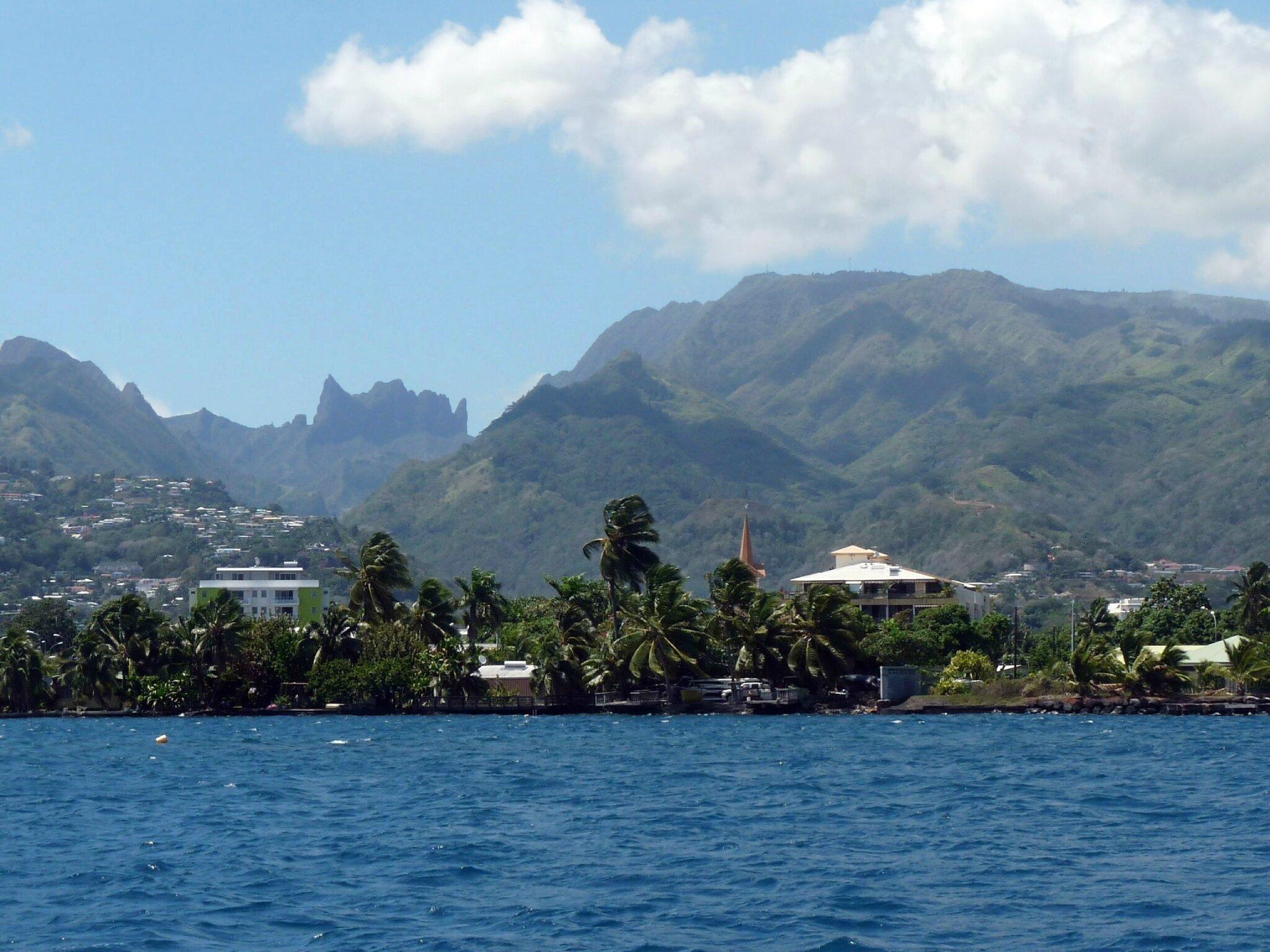 Des Caudrotais à TAHITI 1 Septembre 2014 (4)