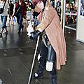 Japan Expo - Cosplay Gambit