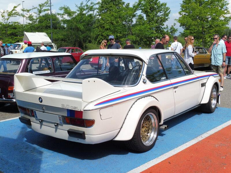 BMW E9 3