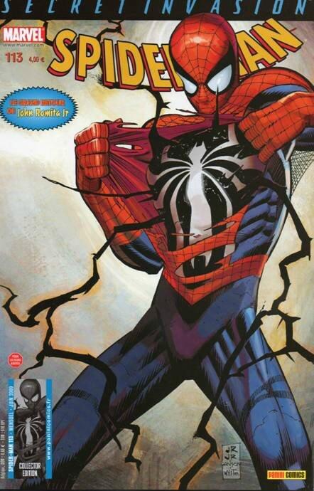 spiderman V2 113