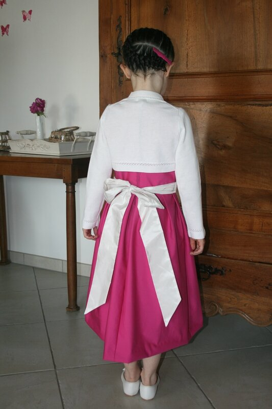 robe albane 1