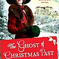 The ghost of christmas past, de rhys bowen