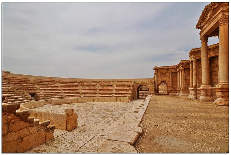 Syrie_Palmyre_theatre