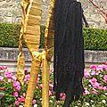 irisiades 2014 , pascal pistacio et la participation de phildar