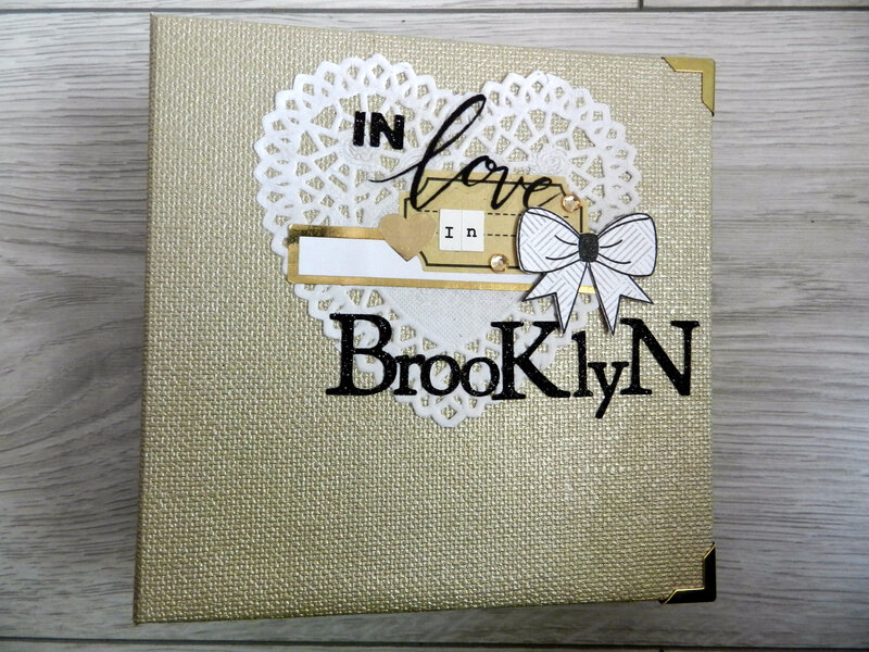 In love in Brooklyn (1)