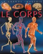 Le corps Grand Imagerie couv