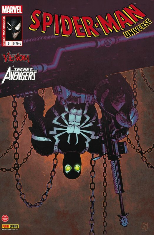 spiderman universe 05