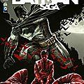 Urban comics : les kiosques du 28 novembe