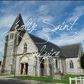église d' Heudicourt titre