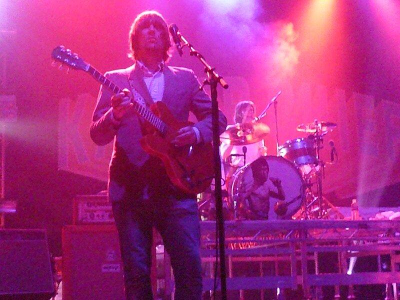 2007 Kaiser Chiefs Olympia 039