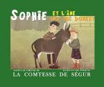 Sophie et l'âne Sophie and the donkey
