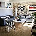 Visitez la maison 35 Saint Adrien, pour 5 personnes