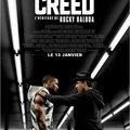 Creed - l'héritage de rocky balboa, de ryan coogler (2015)