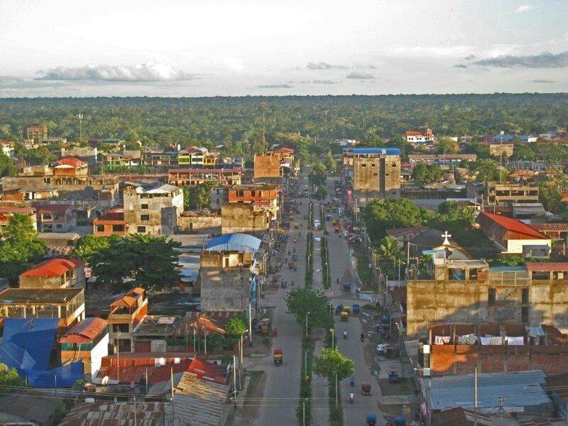 PUERTO MALDONADO (2)