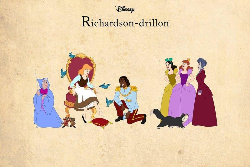 Richardson-drillon