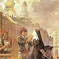 Valenciennes octobre 1794: les ursulines… et l'échafaud