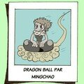 DRAGON BALL PAR MINGCHAO