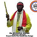 Kongo dieto 4323 : ne muanda nsemi n'ira plus en belgique !