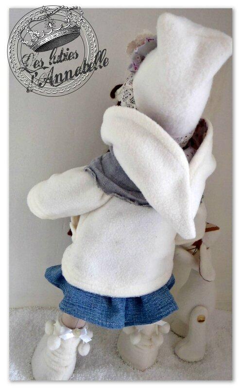 poupée winter 7