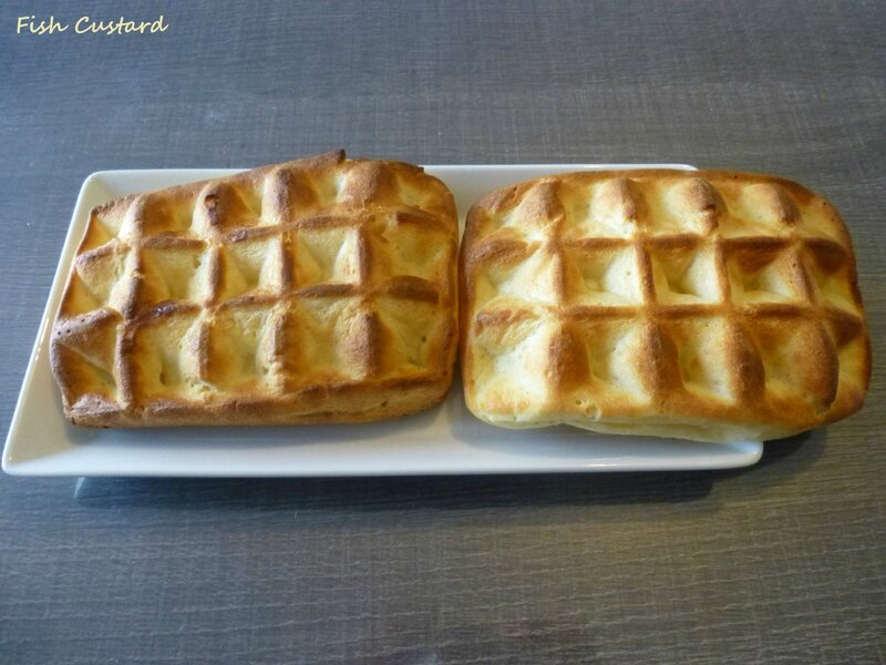 Gaufres au fromage blanc (4)
