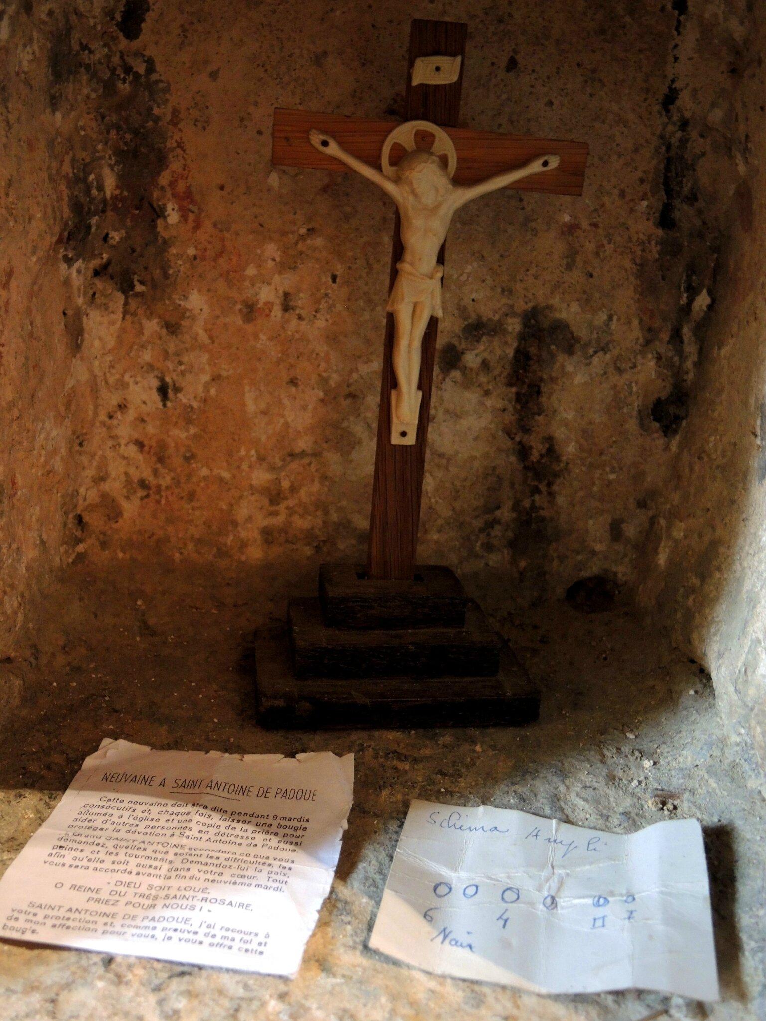 Vic, église Saint-Martin, schéma ampli (36)