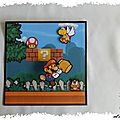 ART 2014 10 Paper Mario 1