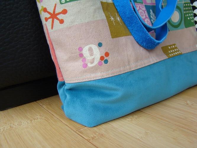 Sophie small tote bag2.JPG