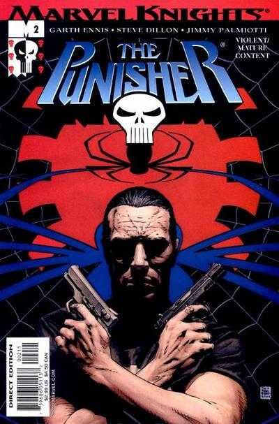 punisher marvel knights V3 02